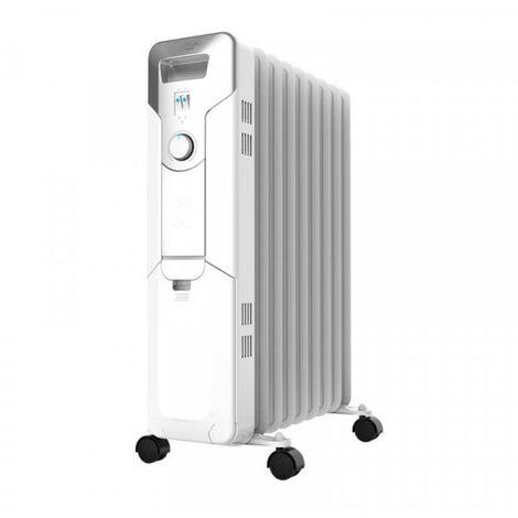 Radiador eléctrico de aceite ready warm 5650 space cecotec