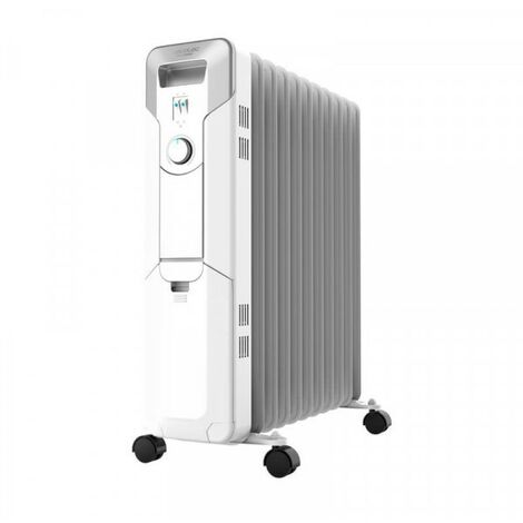 Radiador eléctrico de aceite ready warm 5700 space cecotec