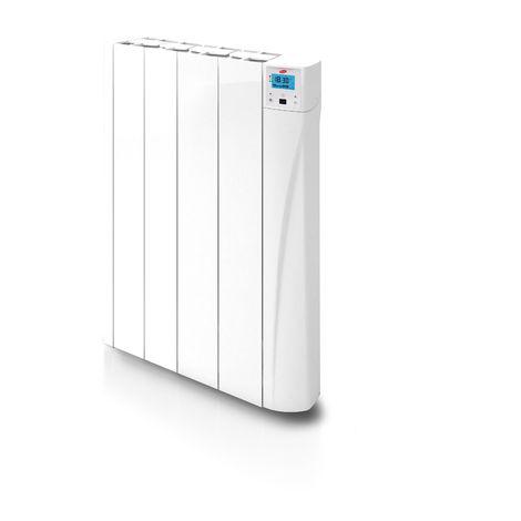 Radiador Eléctrico Digital de Bajo Consumo