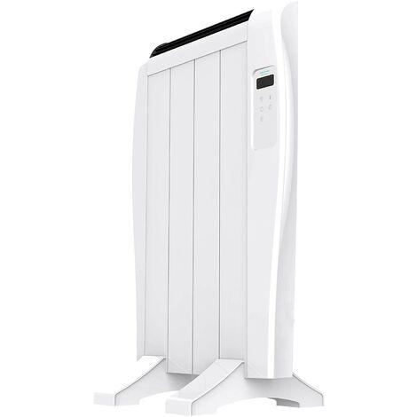 Radiador eléctrico readywarm 800 thermal connected cecotec