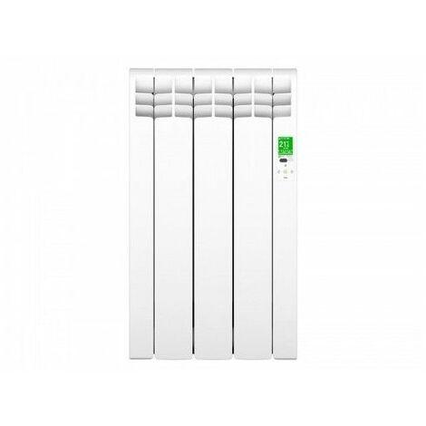 Radiador electrico Rointe DNW1600RAD serie D blanco 15 modulos 1600w
