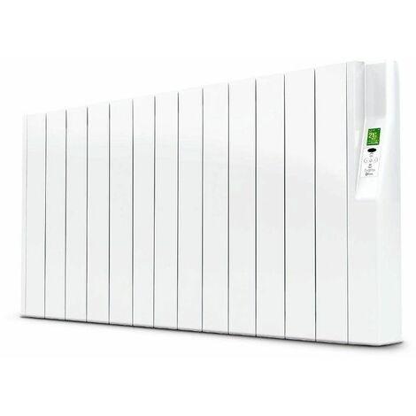 Radiador electrico Rointe serie SYGMA blanco 13 modulos 1430W