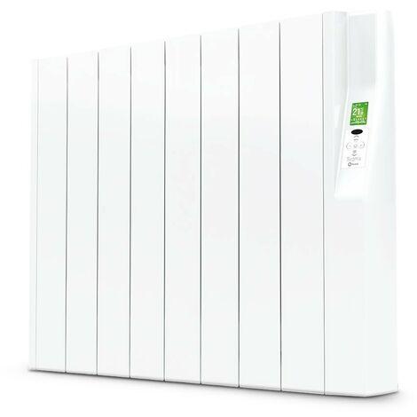 Radiador electrico Rointe SRN0330RAD2 serie SYGMA blanco 3 modulos 330W