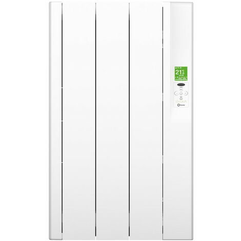 Radiador Eléctrico Rointe SRN1430RAD2 - 1.430W 13 elementos - BLANCO