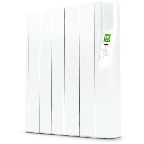 Radiador electrico Rointe SRN1540RAD2 serie SYGMA blanco 14 modulos 1540W