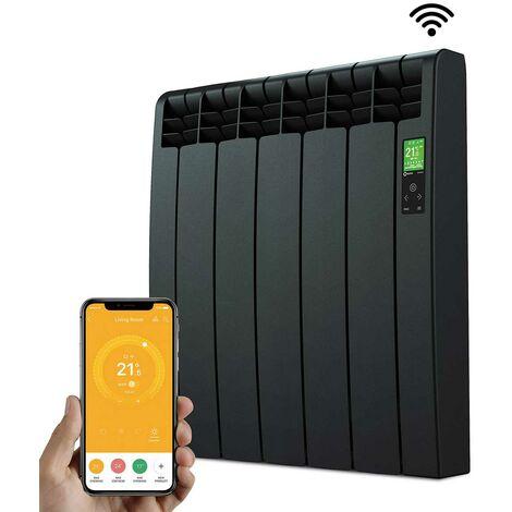 Cómo instalar un radiador eléctrico