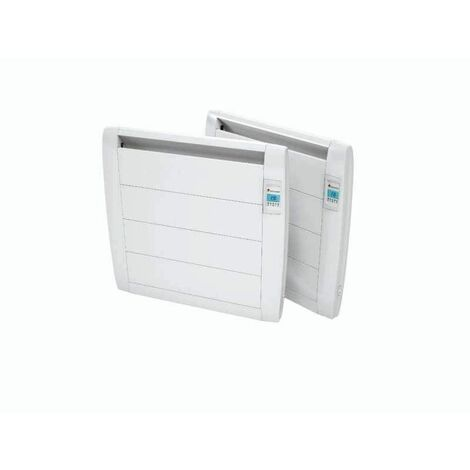 Radiador Emisor seco Digital EV CONFORT 140431500 1500w ECO-AIR+