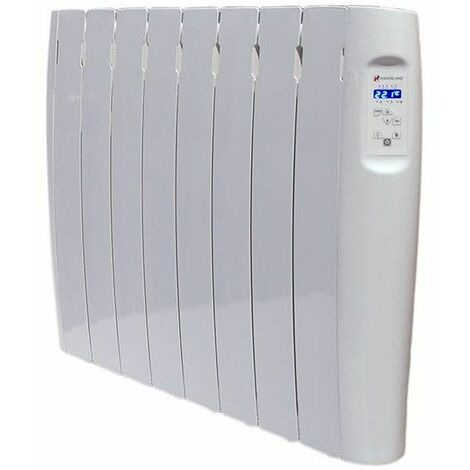 Radiador Emisor termico Digital 1.200 W Haverland RCM8S