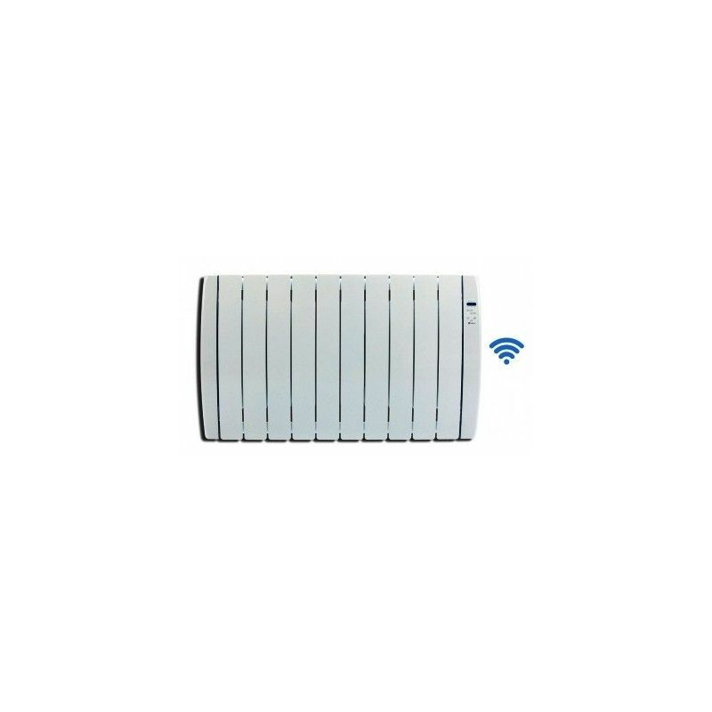 Radiador Emisor termico Digital 1250 W Haverland ePOINT-10 con geolocalizacion