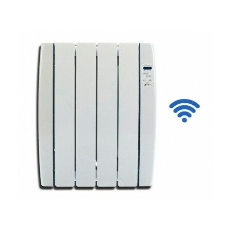 Radiador Emisor termico Digital 500W Haverland ePOINT-4 con geolocalizacion