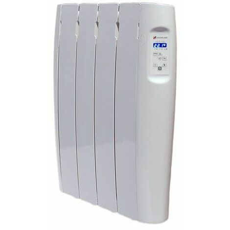 Radiador Emisor termico Digital 600 W Haverland RCM4S