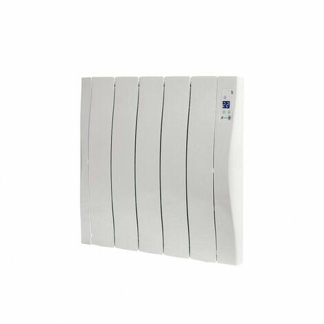 Radiador Emisor termico Digital 800W Haverland WI5 Autoprogramable con WIFI