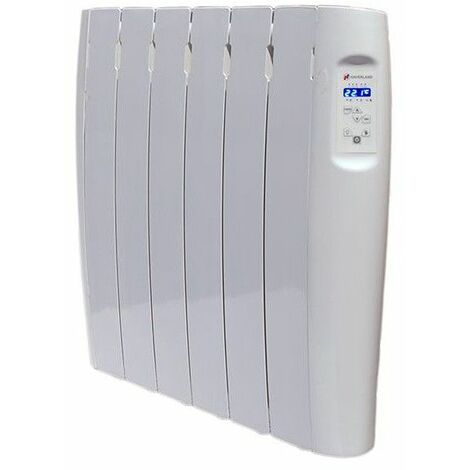 Radiador Emisor termico Digital 900 W Haverland RCM6S