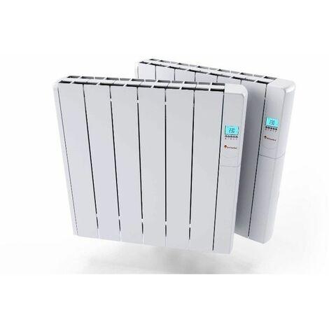 Radiador Emisor termico Digital EV CONFORT 101500500 4 Modulos 500w REA-FD+