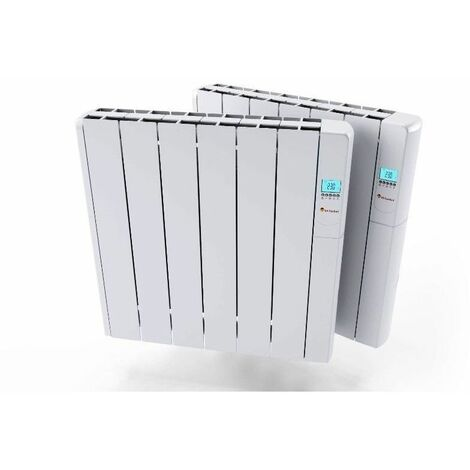 Radiador Emisor termico Digital EV CONFORT 101501800 12 Modulos 1800W REA-FD+