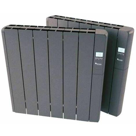 Radiador Emisor termico Digital EV CONFORT 101591500 12 Modulos 1500w REA-TRAZO