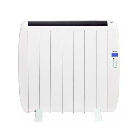 Radiador Emisor termico Digital Seco 1.200 W Haverland COMPACT7