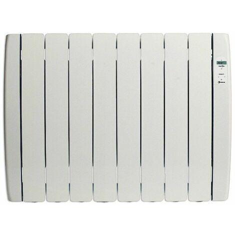 Radiador Emisor termico Inerzia Digital 1.200W Haverland TT8C curvo