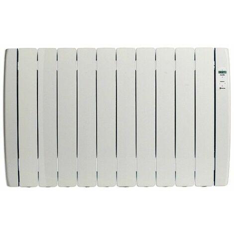Radiador Emisor termico Inerzia Digital 1.500W Haverland TT10C curvo