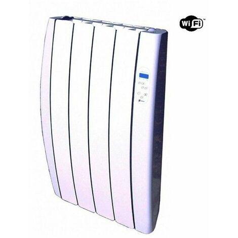 Radiador Emisor termico WIFI Digital 600W Haverland RCTT4C connect