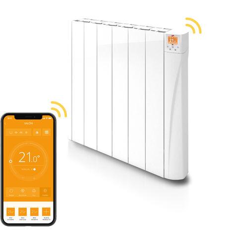 Radiador HANA Conectado Eléctrico Digital de Bajo Consumo