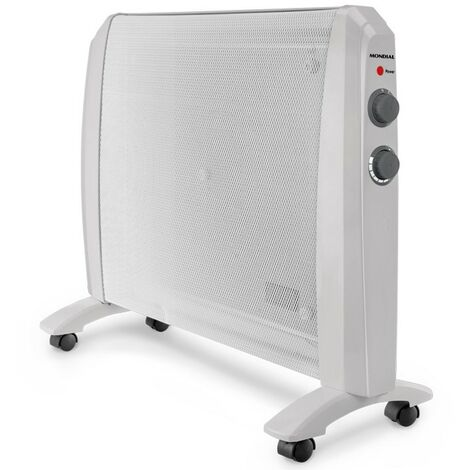 Radiador Mica Mondial A10 1500w Heater