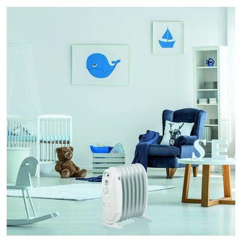 Radiador mini de fluido Bastilipo | MRA-600