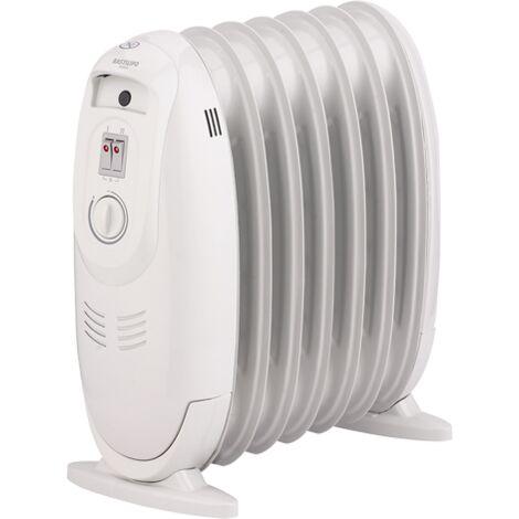 Radiador mini de fluido Bastilipo | MRA-900
