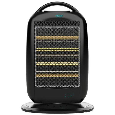 Radiador ready warm 7200 quartz rotate smart
