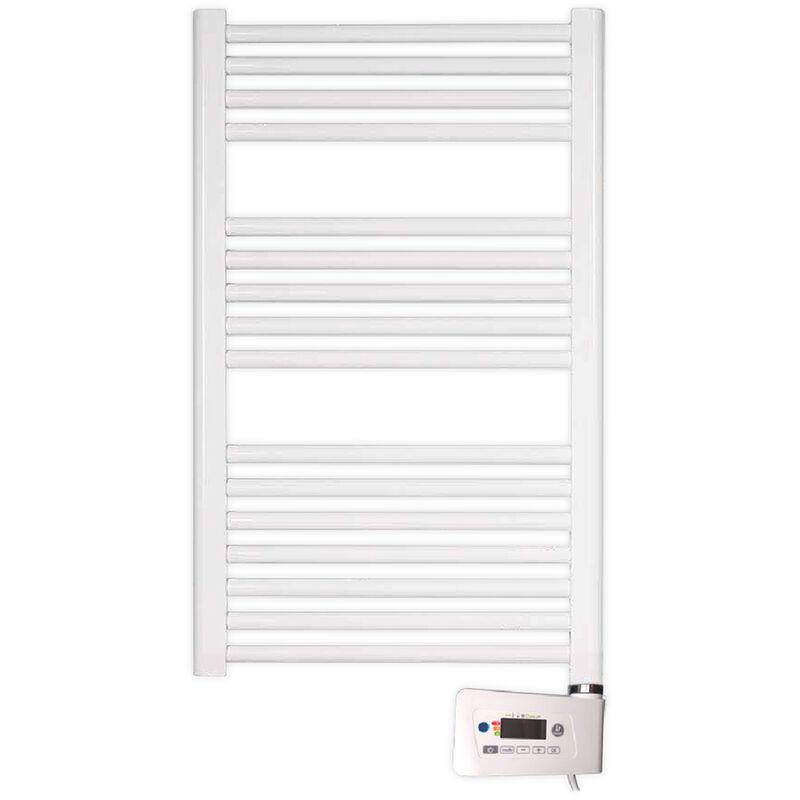983022b4dc TOALLERO Electrico Farho NOVA Little Blanco 400 W y Medidas 800 x 500mm -  Emisor601