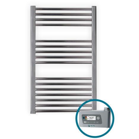 Radiador Toallero Electrico Bajo Consumo Farho NOVA LITTLE Cromado 400W