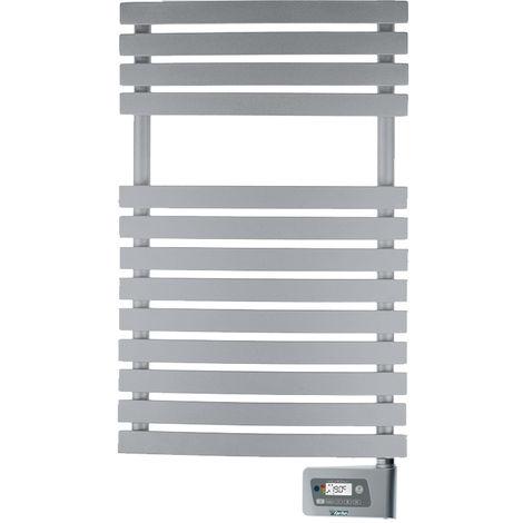Radiador TOALLERO Eléctrico Farho NOVA Deco Litle Cromado 400W