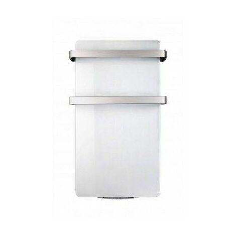 Radiador Toallero electrico Haverland Hercules-15 1500w cristal Blanco