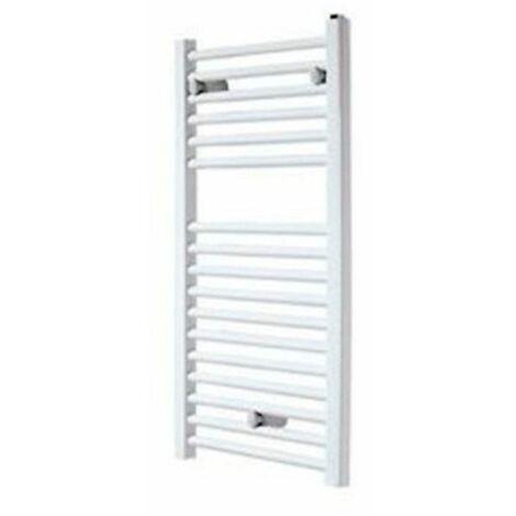 Radiador toallero Greencalor | Cromado - 1200x450