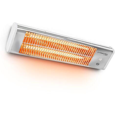 Radiadores por infrarrojos