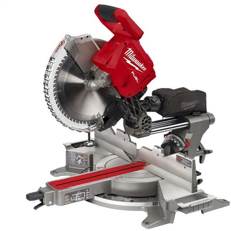 Radial Mitre Saw MILWAUKEE M18 FMS305-0 - without battery and charger - 4933471205