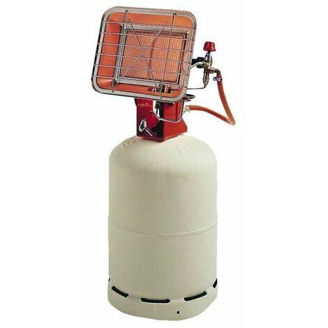 Radiant gaz portable 2400 à 4000 w solo p 823 ca