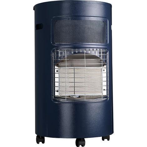 radiateur à gaz infrarouge 4200w - 859.1006 - favex
