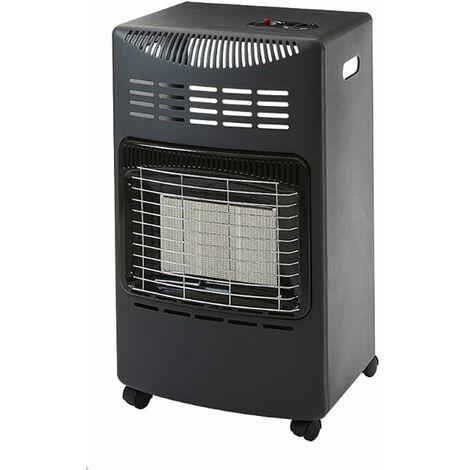 radiateur à gaz infrarouge 4200w - 8630021 - favex