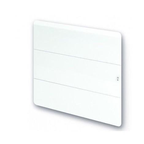 Radiateur à inertie axiom smart ecocontrol horizontal