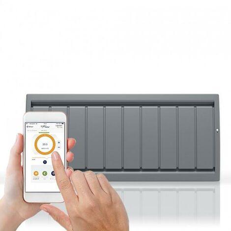 Radiateur à inertie calidou vertical smart ecocontrol