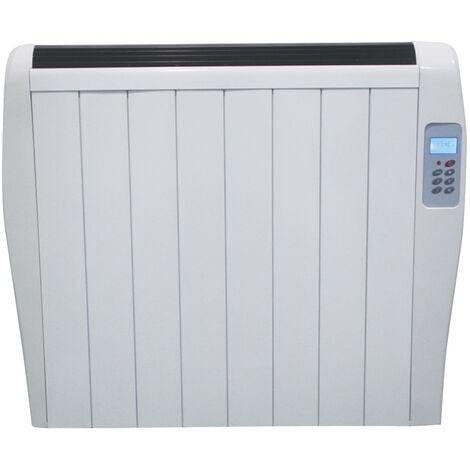 Radiateur à inertie céramique 1000W chaleur douce