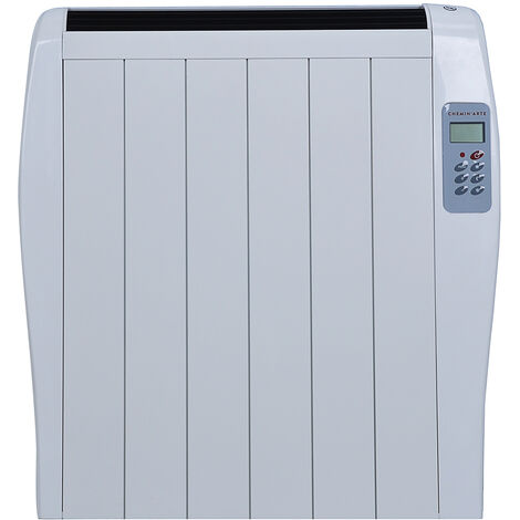 radiateur à inertie céramique 500w - 209 - chemin'arte