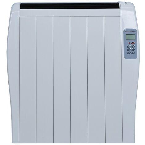 Radiateur à inertie ceramique 500W chaleur douce