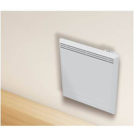 Radiateur à inertie - Coeur de chauffe pierre - LCD -plusieurs puissances disponibles - H585 - Cayenne