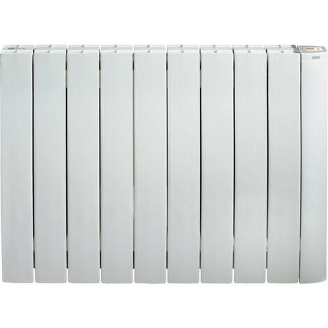 Radiateur À Inertie Fluide Galbéo Wi-control Supra - 2000 W