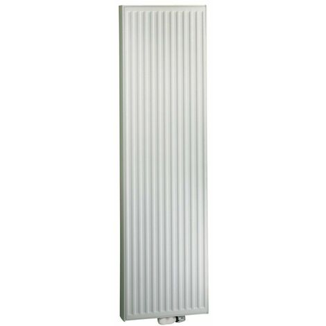 Radiateur acier 6t 10v1600x400