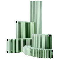 Radiateur acier multi-colonnes TESI 18 éléments haut : 600 puiss: 1422 W long :810