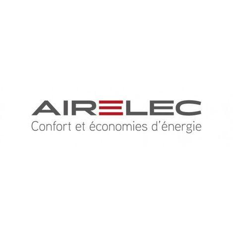 Radiateur Airélec Airédou pro control horizontal