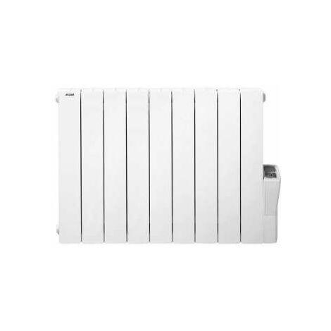 Radiateur chaleur douce horizontal à fluide thermoactif ATOLL-TAXB - 1250 W - Acova